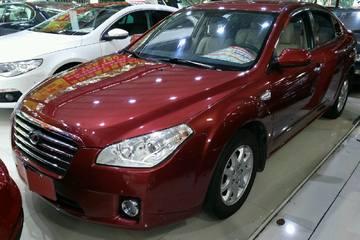 奔腾 B50 2009款 1.6 自动 豪华型