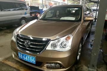 东风风神 风神A60 2012款 1.6 自动 尊贵型