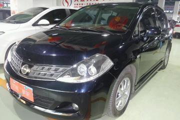 日产 骐达 2008款 1.6 自动 GS科技型