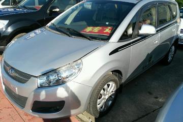 江淮 和悦RS 2012款 1.5 手动 豪华运动型5座