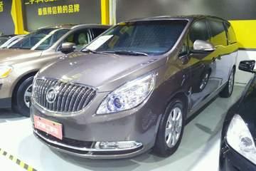 别克 GL8 2014款 3.0 自动 GT豪华商务豪雅版