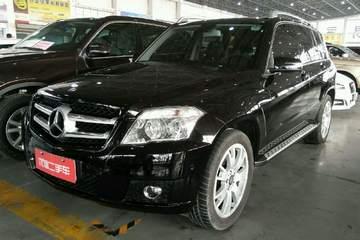 奔驰 GLK级 2012款 3.0 自动 GLK300时尚型四驱