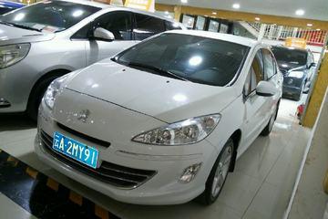 标致 408 2013款 2.0 手动 舒适型