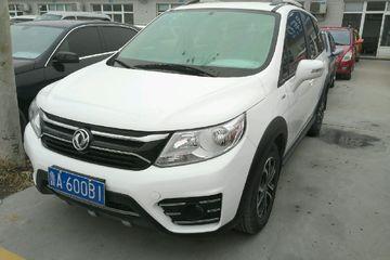 东风风行 景逸XV 2016款 1.6 自动 舒适型5座