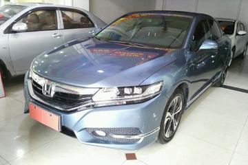 本田 思铂睿 2015款 2.4 自动 豪华型