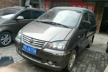 东风风行 菱智 2013款 1.6 手动 M3标准型7座