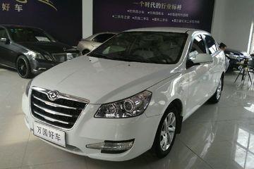 东风风神 风神S30 2012款 1.6 自动 尊雅型