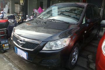海马 普力马 2010款 1.6 手动 舒适型5座