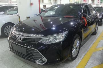 丰田 凯美瑞 2015款 2.5 自动 G豪华导航版