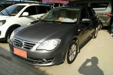 大众 宝来三厢 2011款 1.4T 自动 舒适型