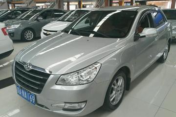 东风风神 风神S30 2009款 1.6 手动 尊贵型