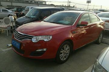 荣威 550 2013款 1.8 自动 经典豪华版