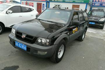 陆风 X6 2011款 2.8T 手动 超值四驱 柴油