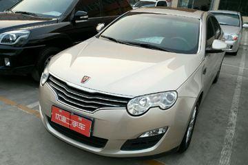 荣威 550 2012款 1.8 自动 S超值版