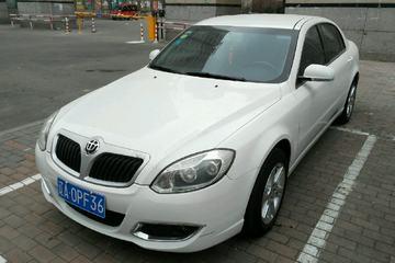 中华 骏捷 2011款 1.8 手动 舒适型