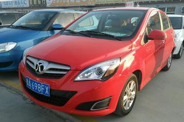 北京 E系列两厢 2013款 1.5 手动 乐天版
