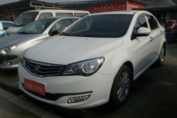 荣威 350 2015款 1.5 手动 豪华天窗版