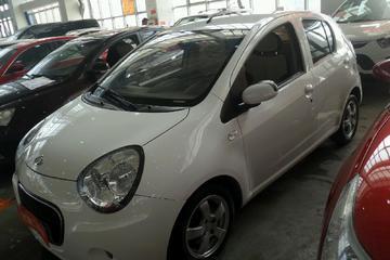吉利汽车 熊猫 2011款 1.3 自动 尊贵型
