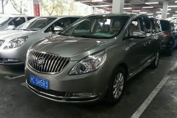 别克 GL8 2013款 3.0 自动 GT豪华商务豪雅版