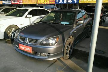 三菱 蓝瑟 2010款 1.6 手动 SXI舒适型运动版