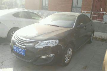 荣威 550 2014款 1.5 自动 豪华版 油电混合