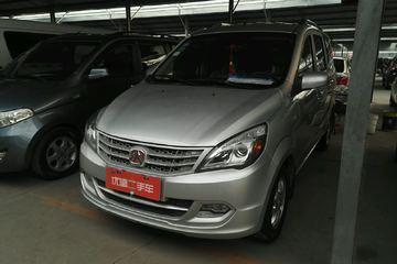 北汽威旺 威旺M20 2014款 1.5 手动 豪华型
