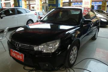 东南 V3菱悦 2012款 1.5 手动 舒适版 改款