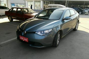 MG 锐行 2015款 1.4T 自动 豪华版