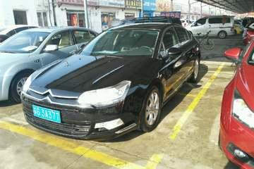 雪铁龙 C5 2011款 2.3 自动 豪华型