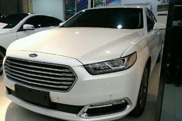 福特 金牛座 2015款 2.7T 自动 325旗舰型
