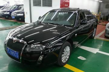 荣威 750 2009款 1.8T 自动 S迅雅版