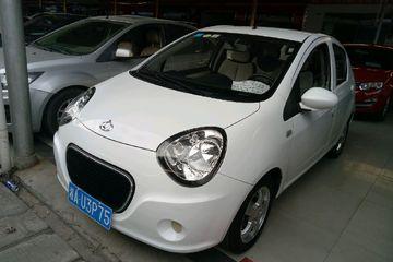 吉利汽车 熊猫 2013款 1.0 手动 进取型