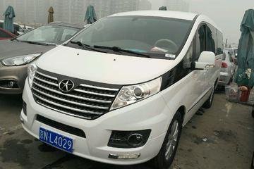 江淮 瑞风M5 2012款 2.0T 自动 公务版