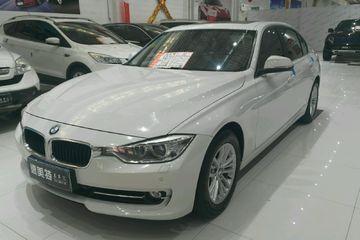 宝马 3系 2013款 2.0T 自动 320Li时尚型