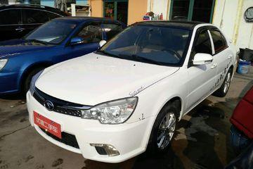 东南 V3菱悦 2012款 1.5 手动 旗舰版 改款