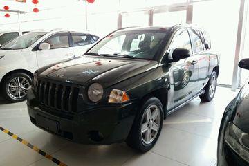 Jeep 指南者 2010款 2.4 自动 限量版四驱