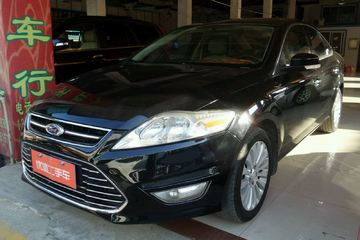 福特 蒙迪欧 2011款 2.3 自动 致胜豪华型