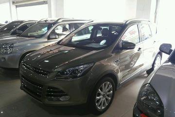 福特 翼虎 2015款 1.5T 自动 精英型四驱