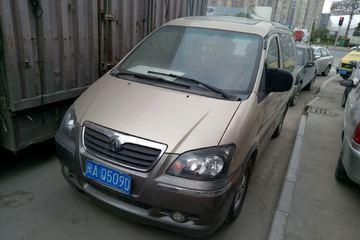 东风风行 菱智 2010款 2.4 手动 QA舒适型7座