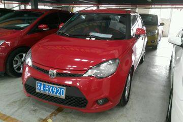 MG MG3 2011款 1.3 自动 舒适版