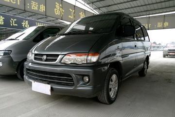 东风风行 菱智 2012款 1.6 手动 商用特惠型