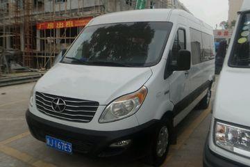 江淮 星锐 2013款 2.8T 手动 旅行版T5 柴油