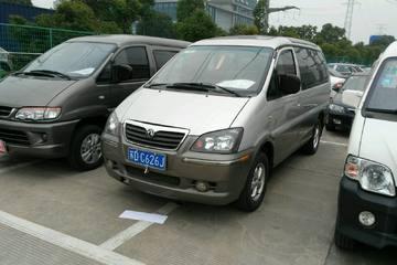 东风风行 菱智 2011款 1.9T 手动 创业版7座 柴油