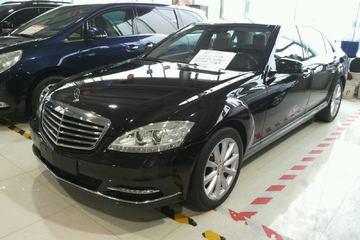 奔驰 S级 2010款 3.0 自动 S300L豪华型