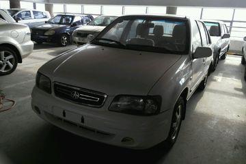 一汽 夏利A 2011款 1.0 手动 三厢