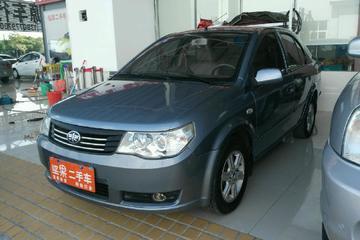 一汽 威志三厢 2011款 1.5 自动 旗舰型
