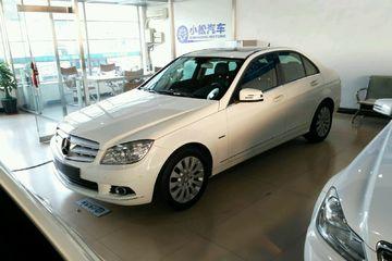 奔驰 C级 2010款 1.8T 自动 C200优雅型