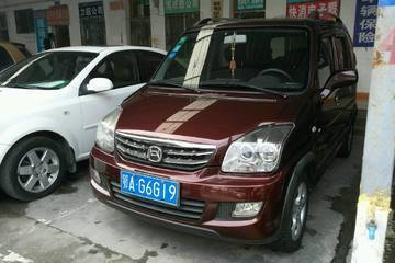 铃木 北斗星 2013款 1.4 手动 X5巡航版豪华型 国IV