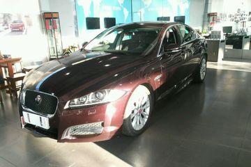 捷豹 XF 2014款 3.0T 自动 SC豪华版