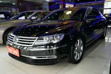 大众 辉腾 2012款 3.0T 自动 行政型 柴油